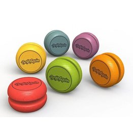 Green Team Enterprises Begin Again Eco YoYo