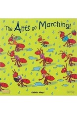 Child's Play The Ants Go Marching (Classic Books With Holes Big Book)