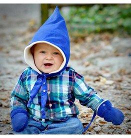 Pixie Gnome Winter Hat