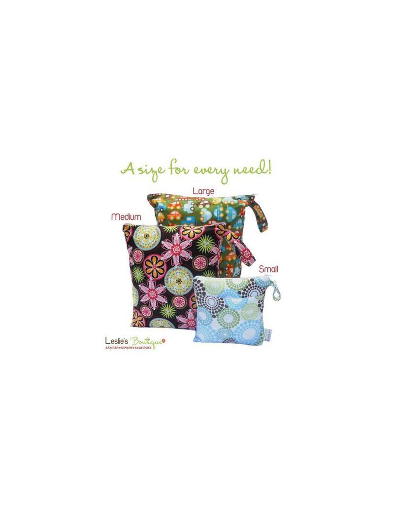 Leslie's Boutique Regular Wet Bag