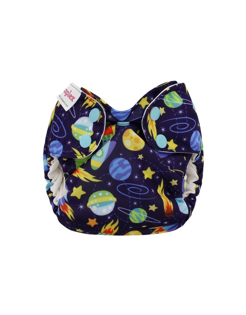 Blueberry Simplex Newborn AIO Print LE