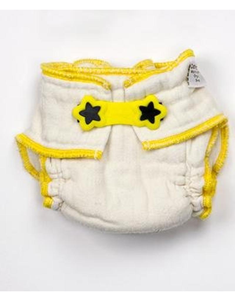 Evolutionary Brands, Inc. Boingo Cloth Diaper Fasteners