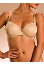 Chantelle Chantelle Basic Invisible Memory Foam T-Shirt Bra