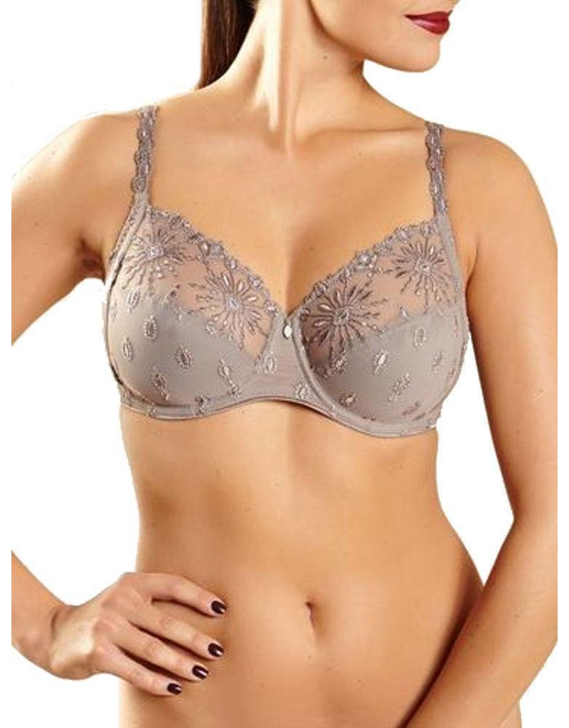 Chantelle Chantelle Vendome 3 Part Bra