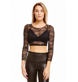 Spanx Spanx Lace Arm Tights