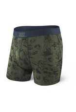 Saxx Saxx Vibe Boxer Brief - Green Fisherman