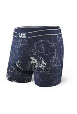 Saxx Saxx Vibe Boxer - Celestial Spaceman