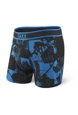 Saxx Saxx Kinetic Boxer Brief - Palm Sketch