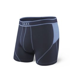 Saxx Saxx Kinetic Boxer Brief - Navy Slate