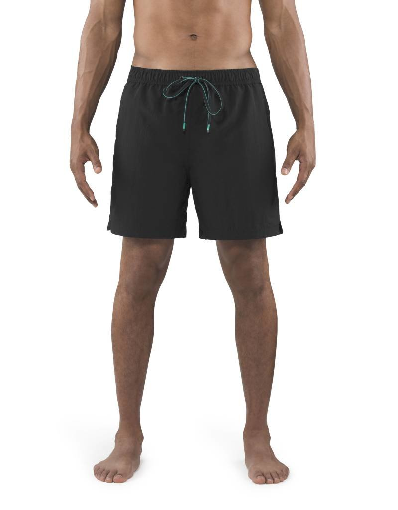 Saxx Saxx Cannonball 2N1 Short Swim Short - Black