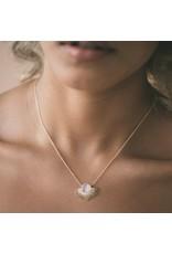 Melanie Auld Melanie Auld Pegasus Necklace