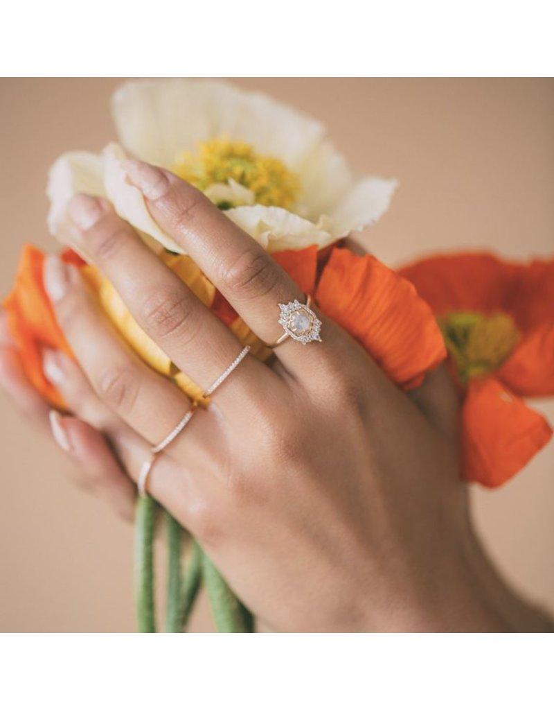 Melanie Auld Melanie Auld Medina Ring