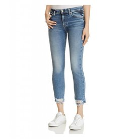 Seven For All Mankind 7 For All Mankind Roxanne Ankle Destroyed Hem
