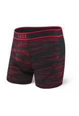 Saxx Saxx Kinetic Boxer Brief - Red Roadrunner
