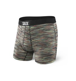 Saxx Saxx Vibe Boxer Brief - Rainbow Space Dye