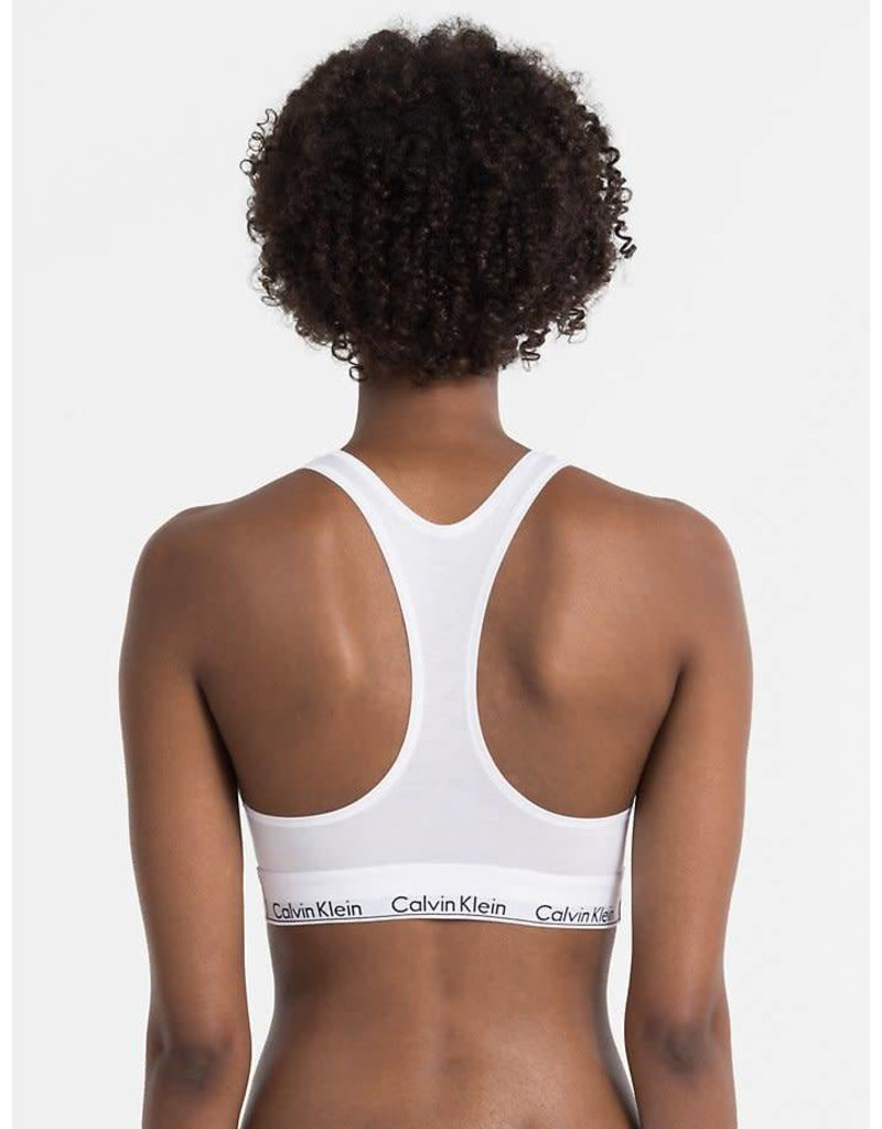 Calvin Klein Calvin Klein Modern Cotton Bralette