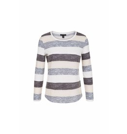 Tribal Tribal Stripe Sweater