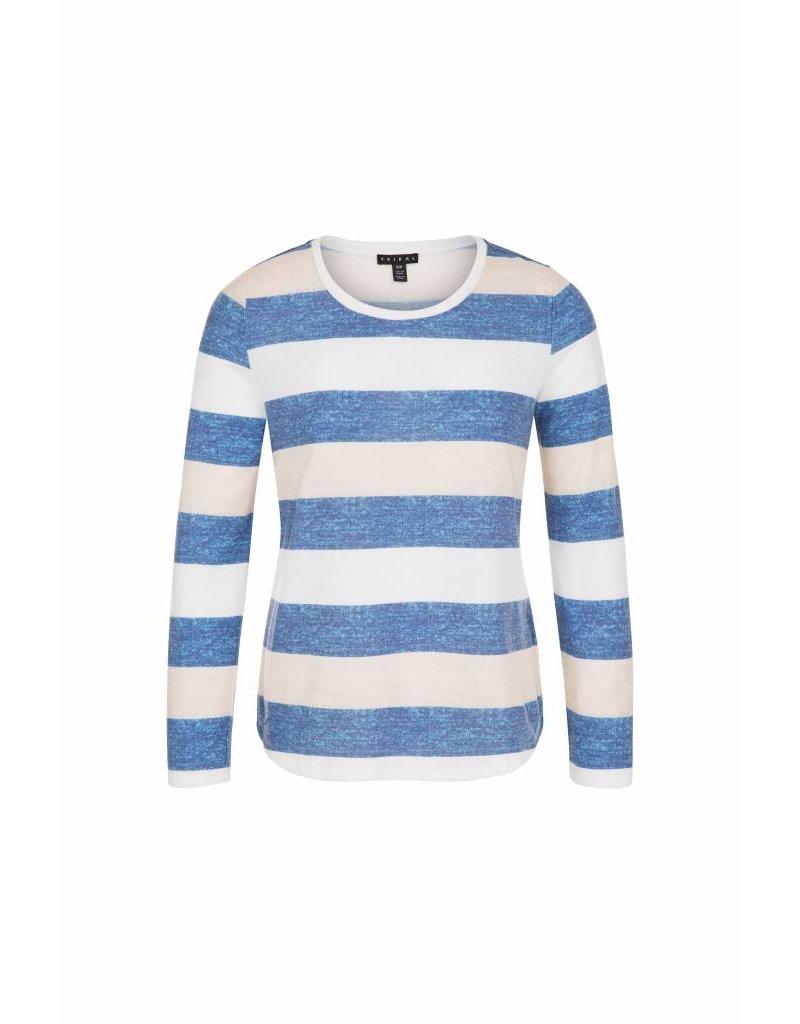 Tribal Tribal Stripe Sweater