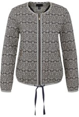 Tribal Tribal Quilted Jacket