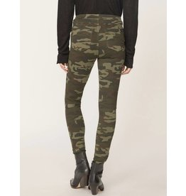 Sanctuary Sanctuary Camo Grease Legging