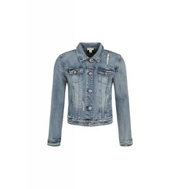 Tribal Tribal Denim Jacket