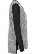 Tribal Tribal Stripe Tunic
