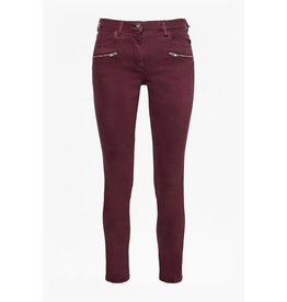 Great Plains Zip Skinny Jean