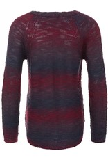 Tribal Tribal Ombre Knit