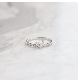 Statement Grey Statement Grey Lapin Ring