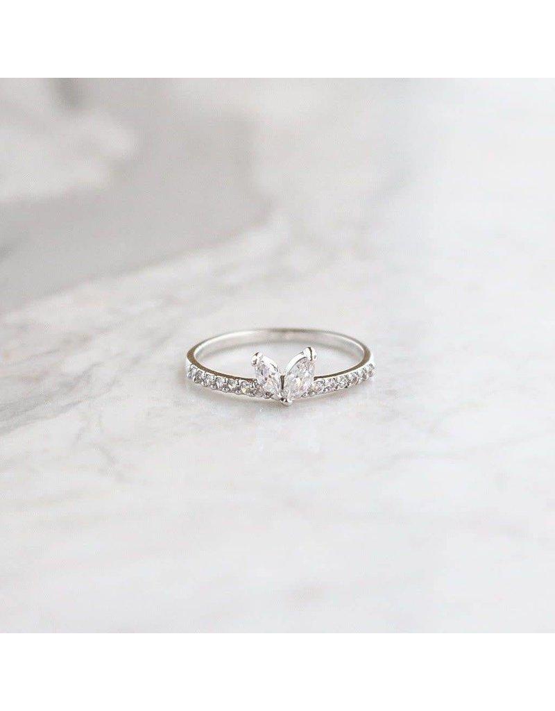 Statement Grey Statement Grey Lapin Ring