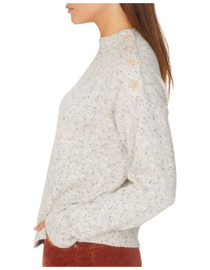 Sanctuary Sanctuary Jasper Buttoned Sweater