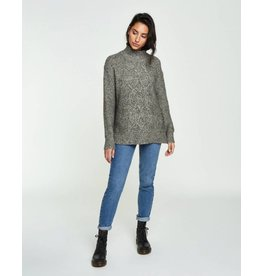 Backdrop Sweater