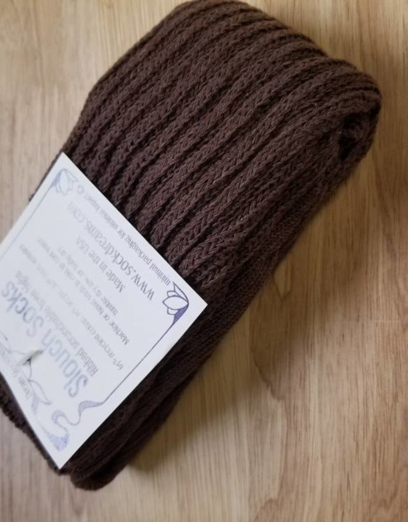 Slouch Socks