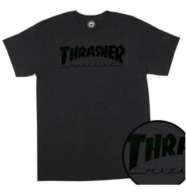 THRASHER THRASHER MAG TEE