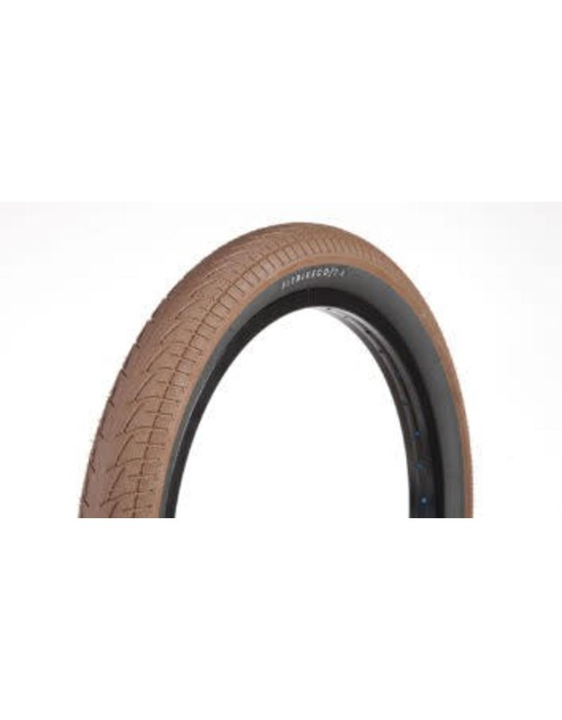 FIT FIT FAF TIRE BROWN