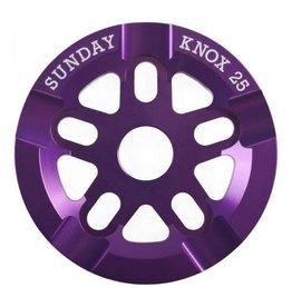 SUNDAY SUNDAY KNOX SPROCKET
