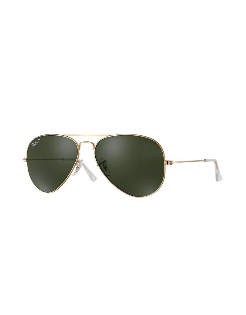 RAY BAN RAY BAN AVIATOR GOLD RB3025
