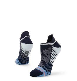 STANCE W STANCE BLUE CRUSHER TAB SOCK BLUE