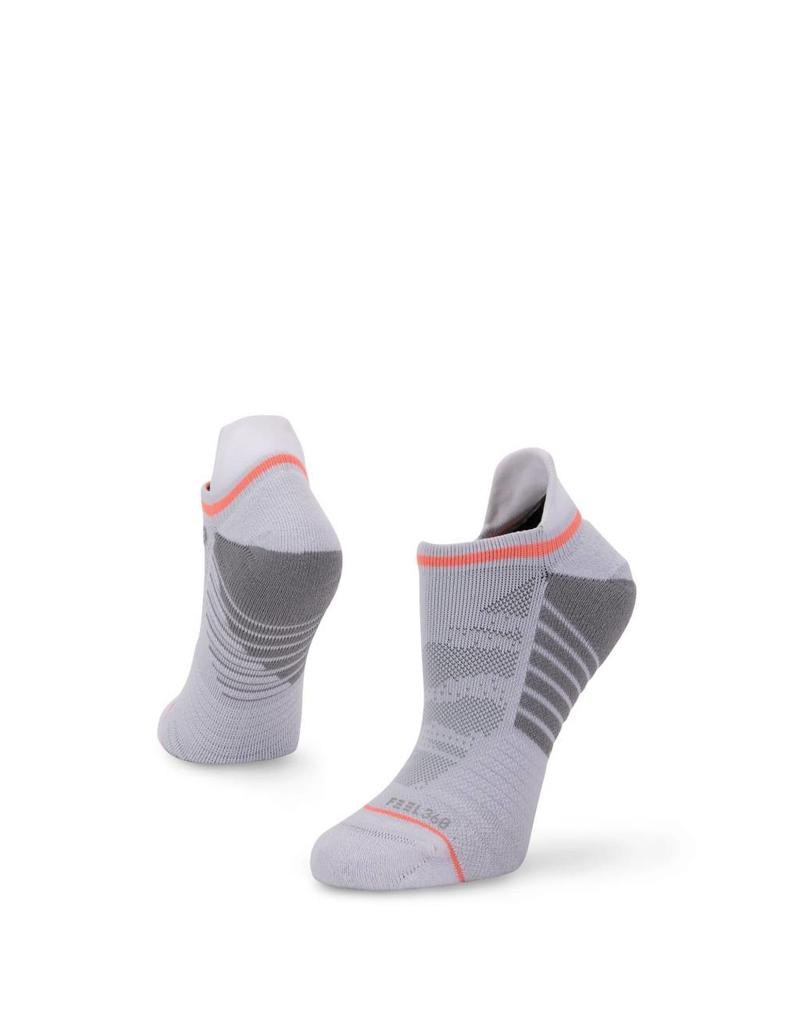 STANCE W STANCE UNCOMMON MESH TAB SOCK WHITE
