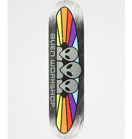 ALIEN WORKSHOP ALIEN WORKSHOP SPECTRUM DECK 8.25
