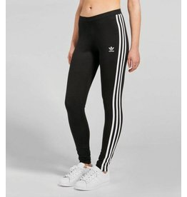 ADIDAS W ADIDAS THREE STRIPES TIGHT LEGGINGS WOMENS