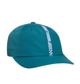 HUF HUF POLE POSITION CV 6 PANEL CAP