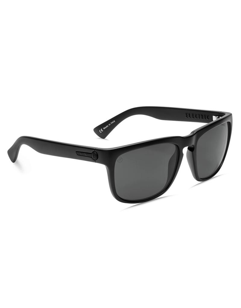 ELECTRIC KNOXVILLE MATTE BLK/ OHM GREY