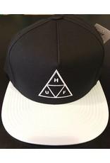 HUF HUF TRIANGLE BEDFORD CAP