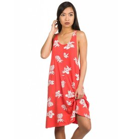 VOLCOM VOLCOM PINE FOR ME DRESS SMALL