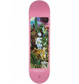 GIRL GIRL SKATEBOARDS BROPHY JUNGLE DECK 8.25""