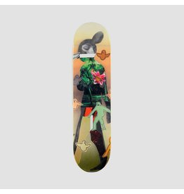 KROOKED KROOKED SEBO COLLAGE 8.12 DECK