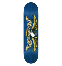 ANTI-HERO ANTIHERO CLASSIC EAGLE 8.5 SKATE DECK