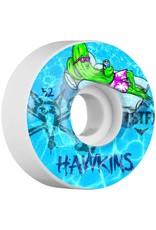 BONES BONES HAWKINS WATER 52 WHEELS STF V1