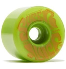 OJ OJ WHEELS SUPER JUICE GREEN 78A 60MM